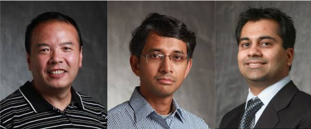ECSE Faculty Recognized in 2019 School of Engineering Awards